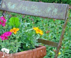 Junk in the Garden