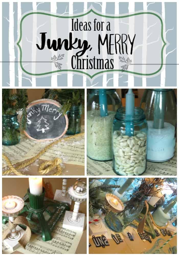 Junky, Merry Christmas