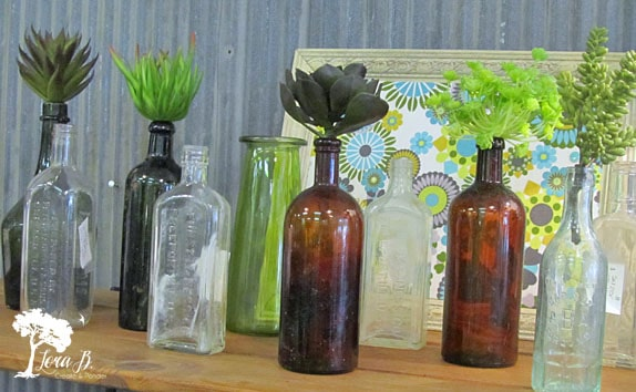 antiquebottles