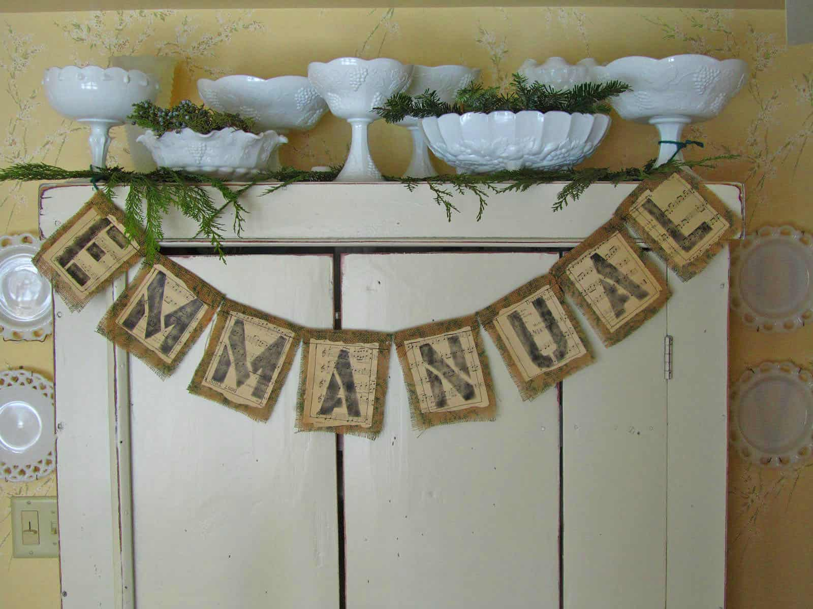 Stenciled Bunting
