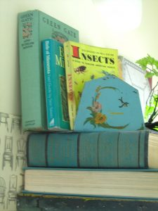Aqua books