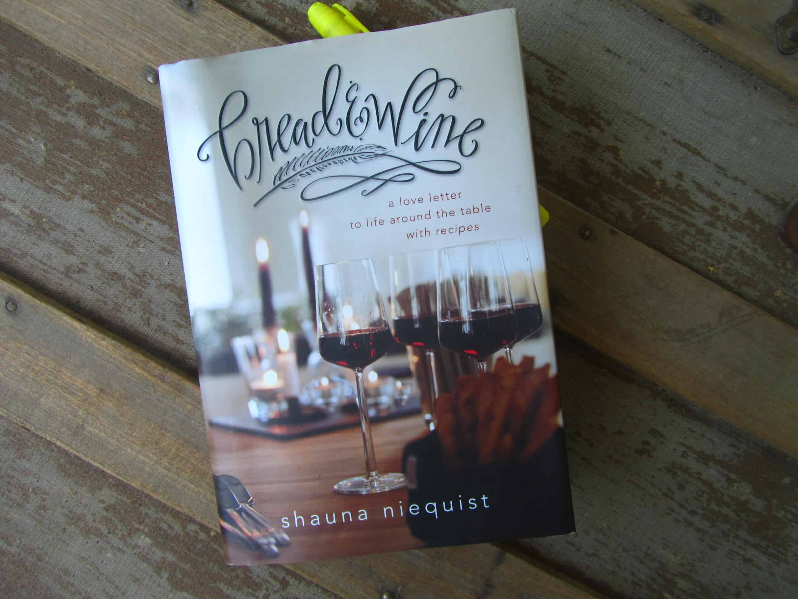 Bread and Wine, Book Review
