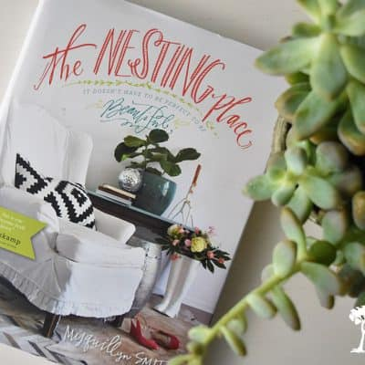 """The Nesting Place"""