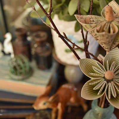 "Centerpiece #3: ""The Horticulturist"""