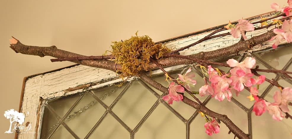 Style your home with Spring Branches
