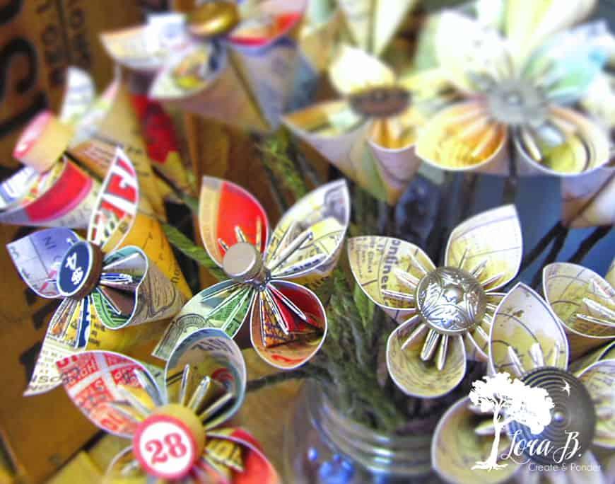 origamiflower9