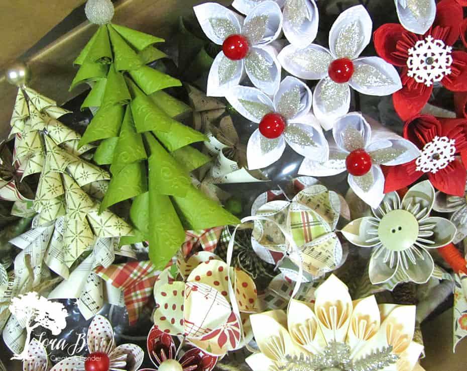 origamiflowers10