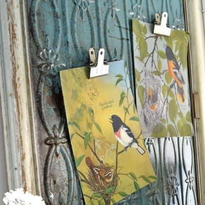 Vintage Ceiling Tin Ideas