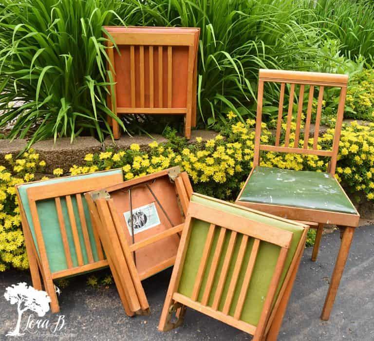 Leg-o-Matic Chair Refresh