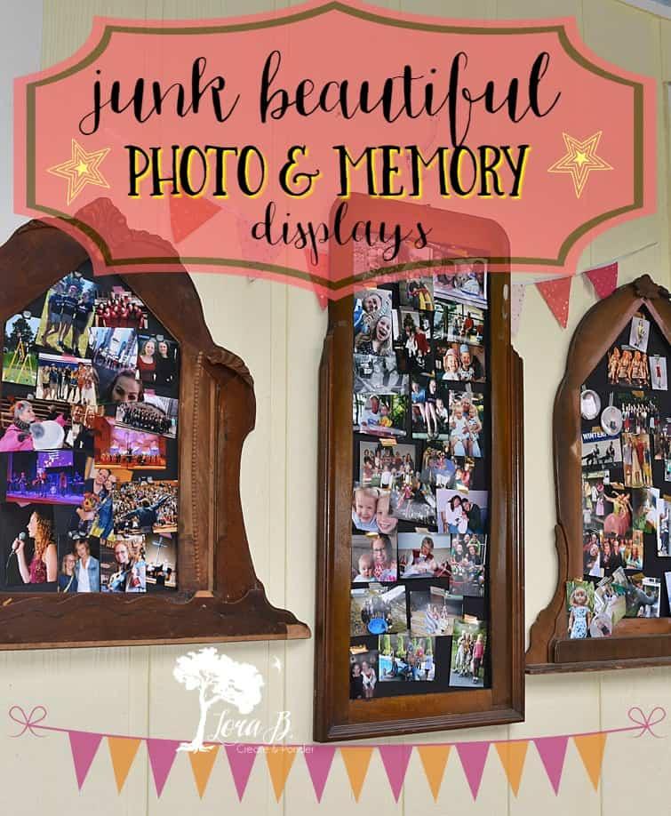 junk beautiful photo pin