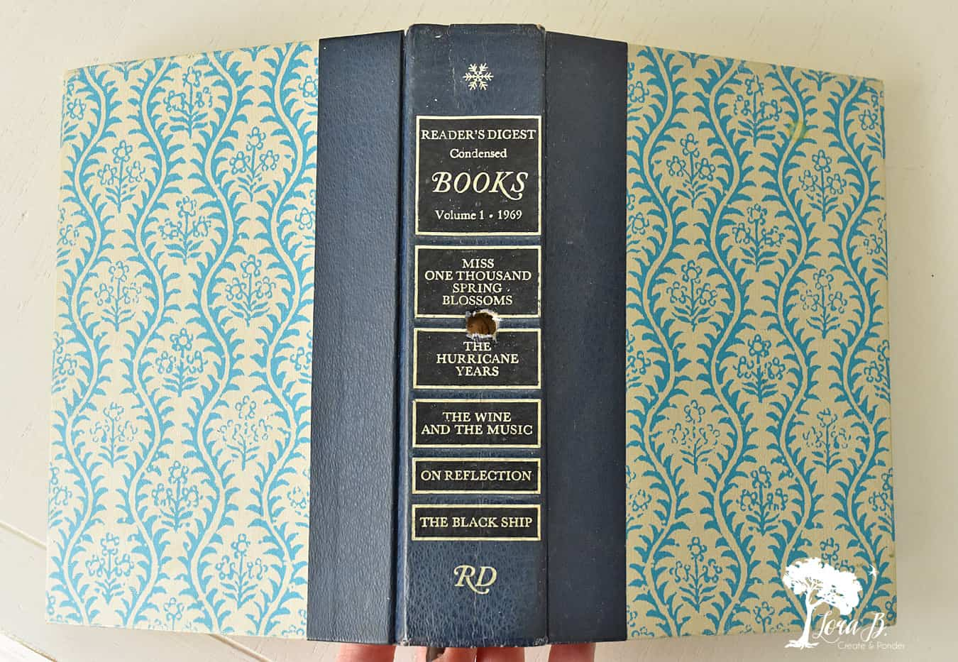 Reader's Digest book