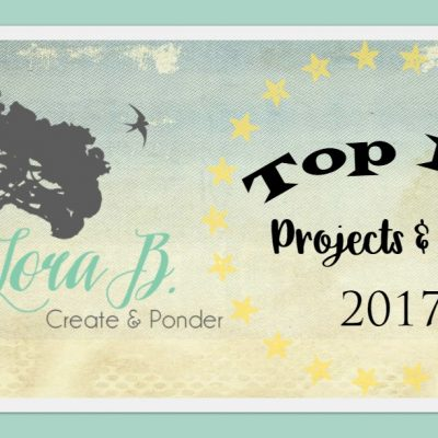 Top 10 Posts and Ideas of 2017