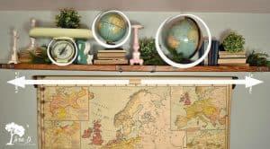 Vignette of Globes