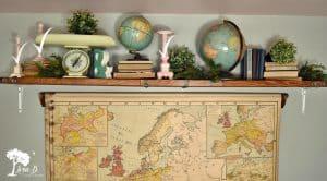 Globes vignette