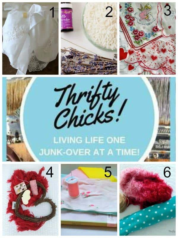 Thrifty Chicks Junkovers