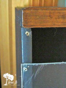 Drawer Memory Box