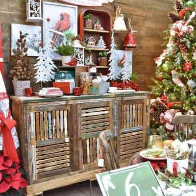 Holiday Inspiration at Bachman's
