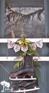 Christmas porch decorating ideas