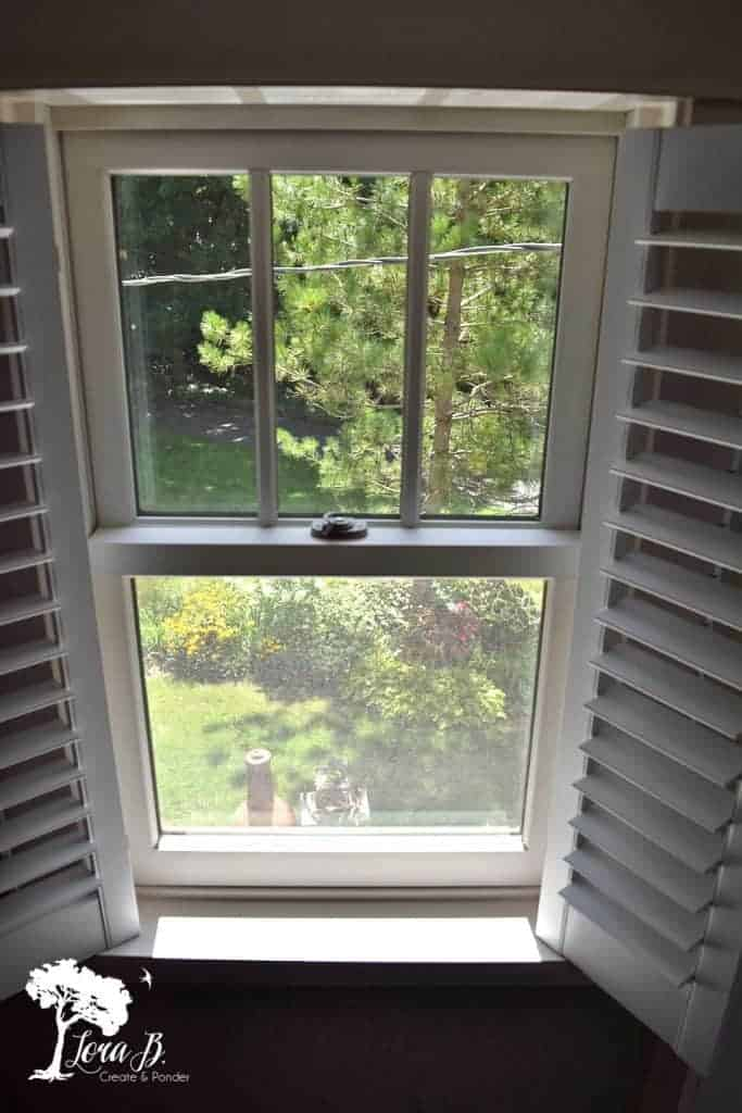new Marvin window