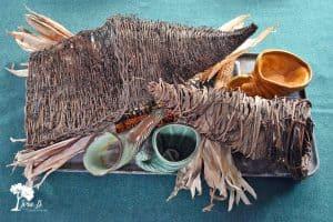 Cornucopia Collection Centerpiece