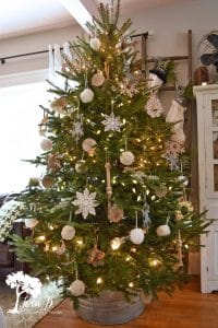 10 Ways to Decorate Your Tree Differently Checklist