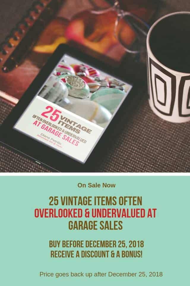 Vintage Shopping Resource