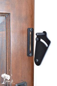 RLP slider door lock hardware