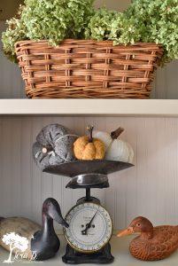 vintage style kitchen decor ideas