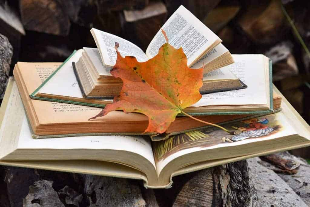 fall reading list