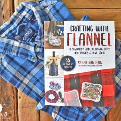 Fun Flannel Crafts Project Book