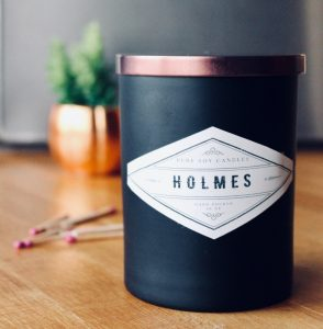 men's candle