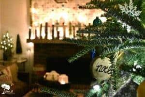 vintage-inspired Christmas decor ideas