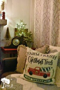 vintage-inspired Christmas decor ideas