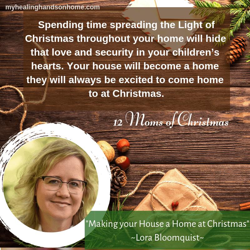 Lora-Bloomquist-12-moms-of-Christmas-qoute