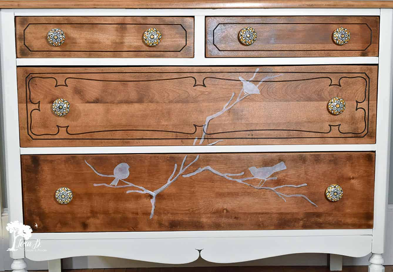 3 Questions to Ask Before You Paint (and/or stain) Your Furniture