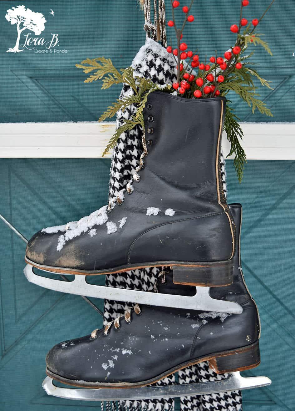 Snowy Junk Love