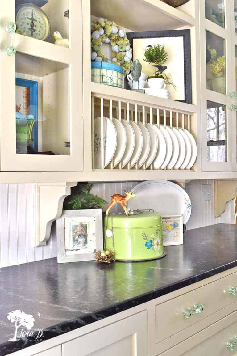 5 Ways to Decorate Your Kitchen Counters for Function and Beauty