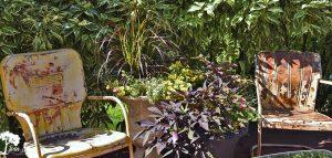 Summer Porch Ideas
