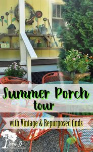 Summer Porch ideas