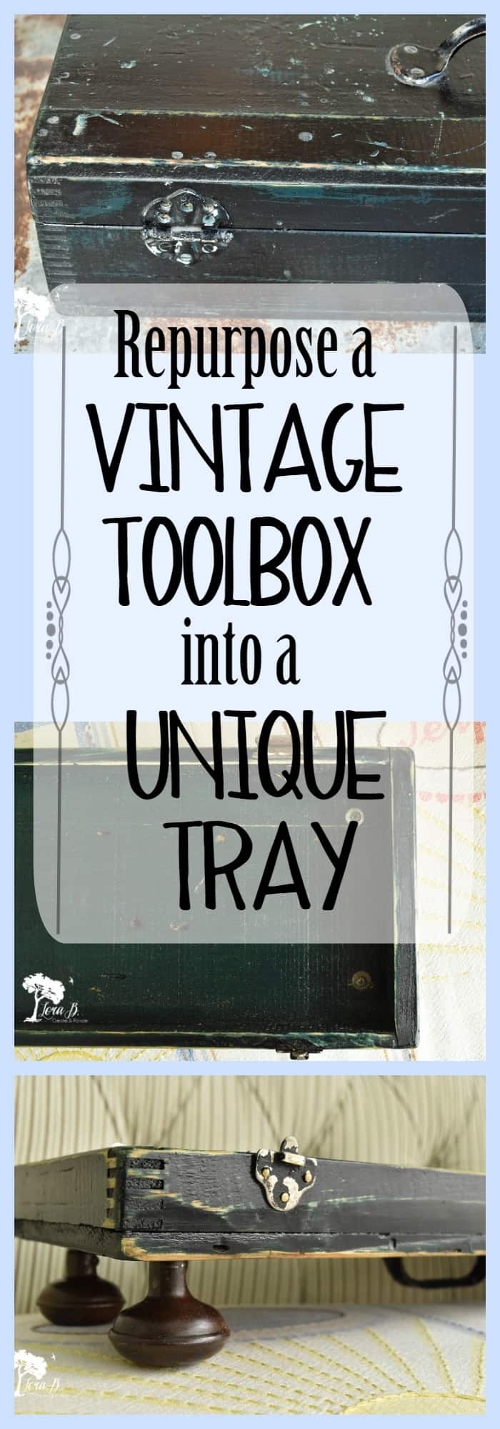 toolbox repurpose