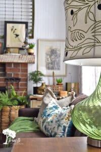 early spring decor tips