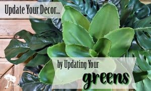 Update Your Greens