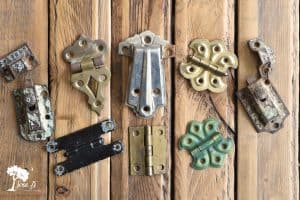5 Creative Tips for Using Vintage Hardware