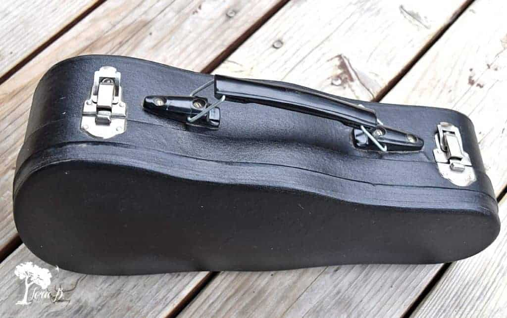 child's mini violin case