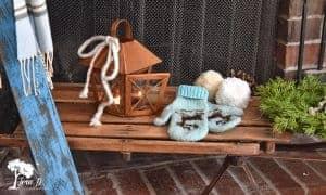 winter cabin decor ideas